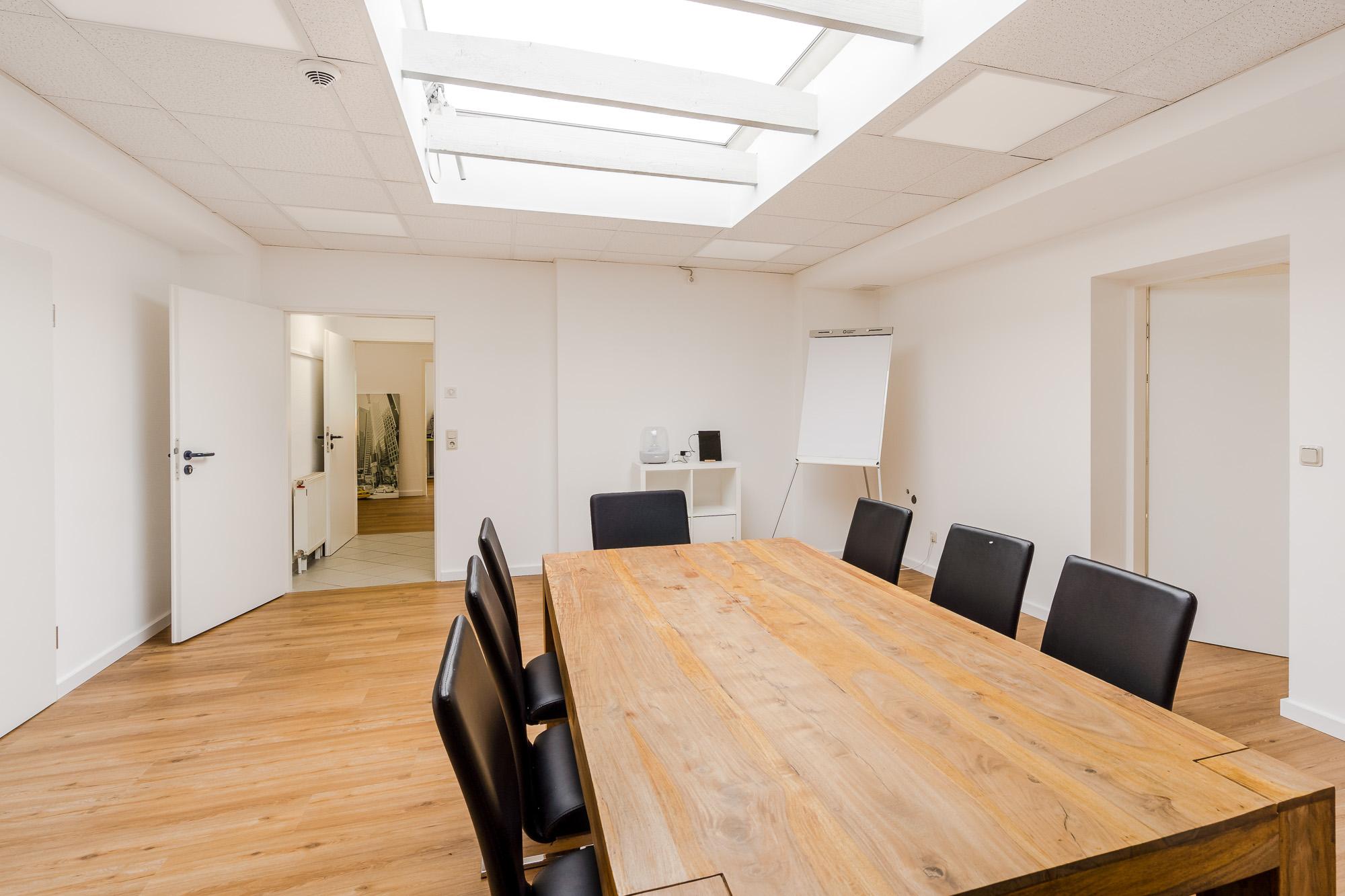 Bürogemeinschaft Nebenan - Konferenzraum mieten